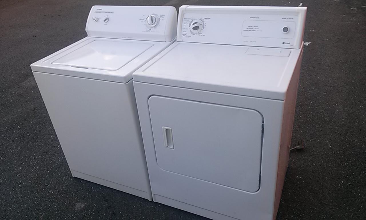 Free Washer And Dryer Pick Up Orange La Long Beach